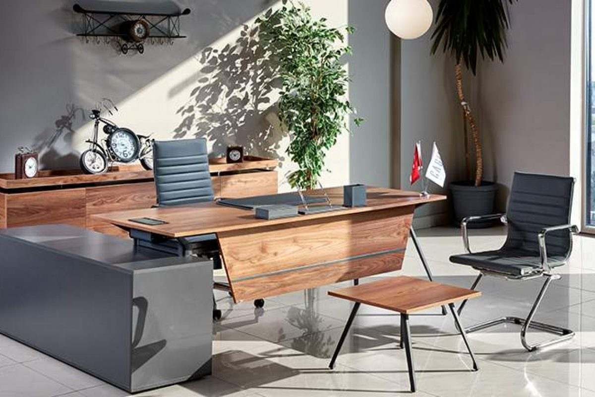 bursa ikinci el ofis mobilyaları