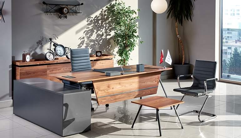 ikinci el ofis mobilyaları